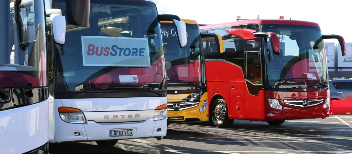 Visitor Registration Opens for the Biggest Bus and Coach Event in Europe