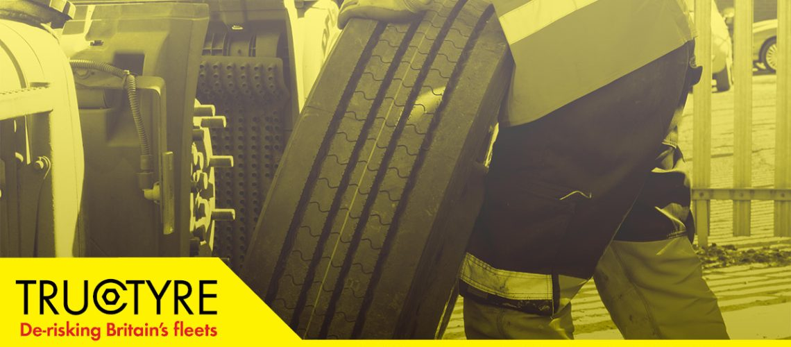 Tructyre Joins Tyre Safety Campaign