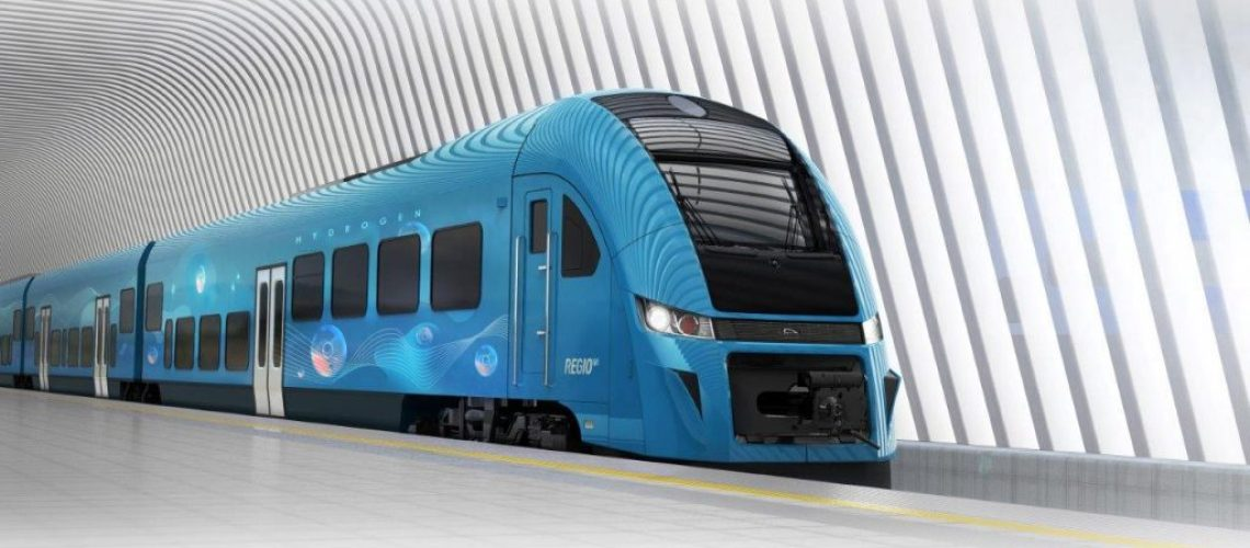 Railway Manufacturer Announces Partnership with 3D Design Pioneers