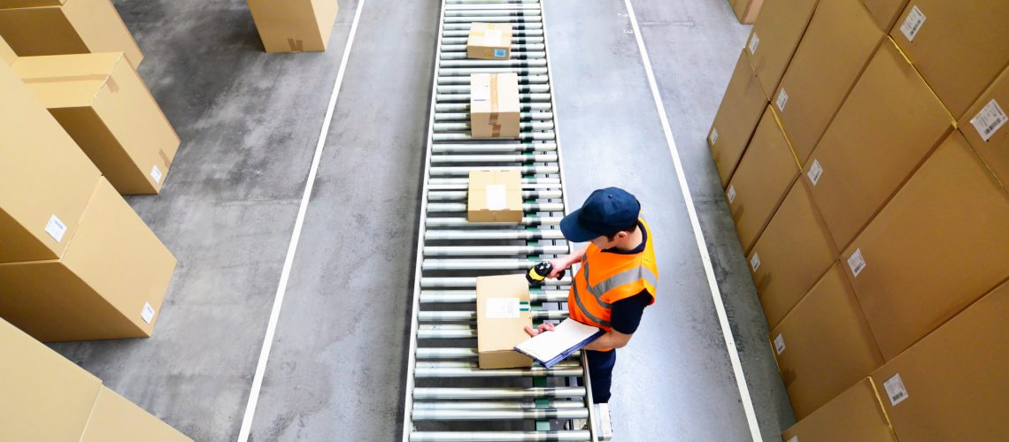 Online Tool Launches to Address Warehouse Fulfilment Challenges