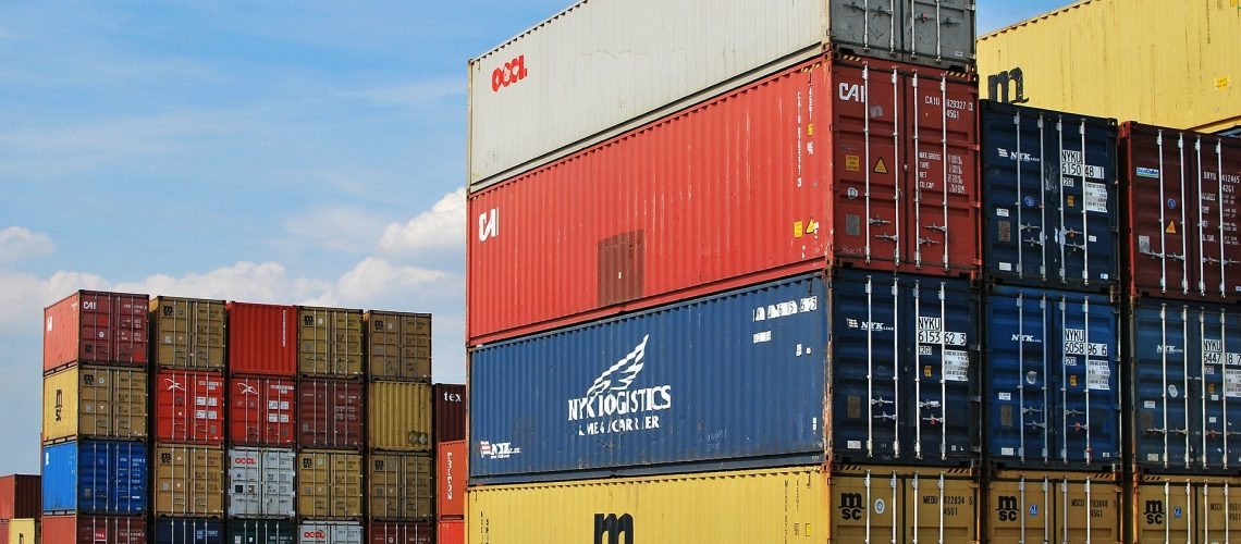 Logistics UK Comments on Launch of Trader Support Service