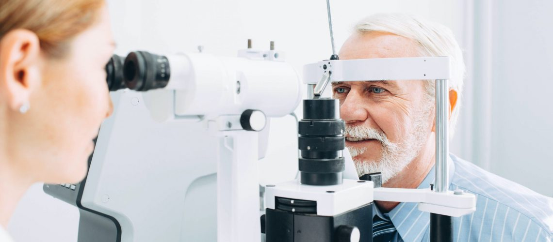 Broker Warns Fleets to Watch Driver Eyesight During the Pandemic
