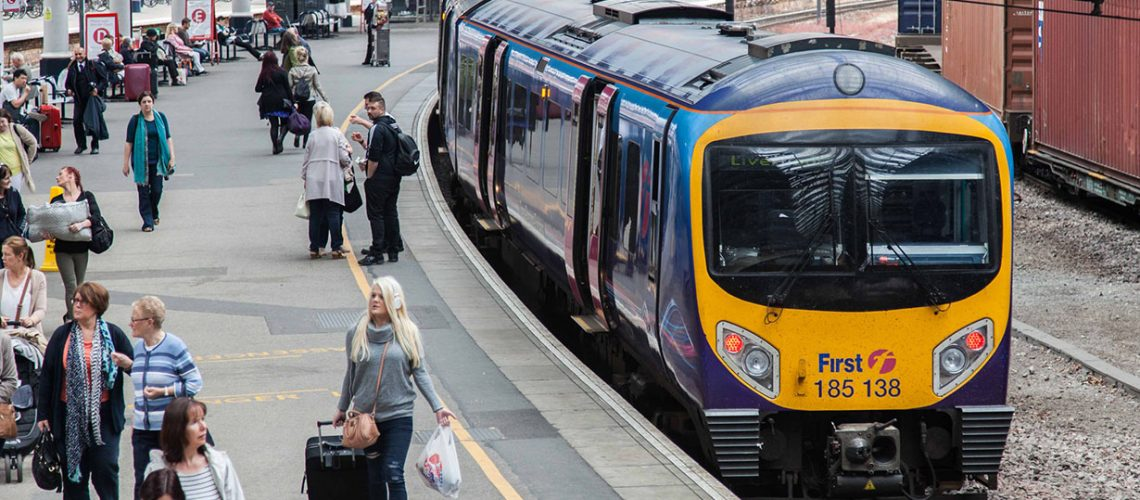 Rail Ombudsman Marks 2nd Anniversary with Renewed Call on Industry