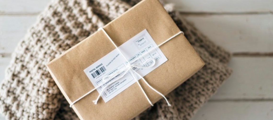 New Feature to Allow You to Send Parcels without and Address