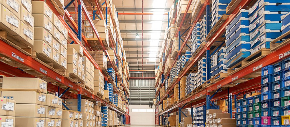 60% of Logistics Workers Spent Lockdown Searching for a New Role