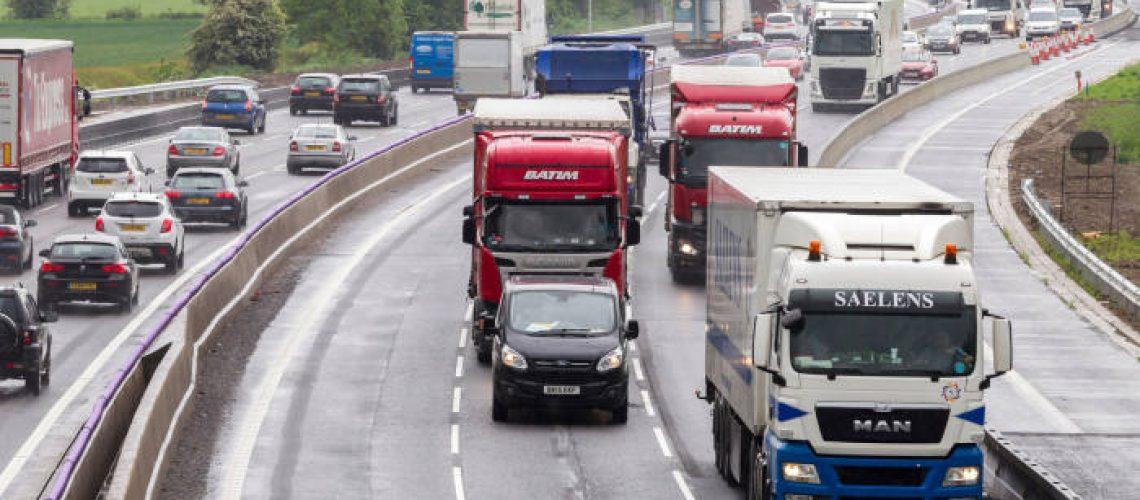 Logistics Calls for Clearer Vision on Zero Carbon HGVs