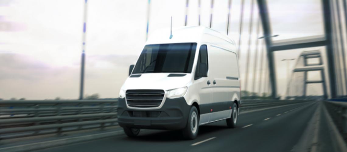Logistics UK Announces Shortlist for Its 2021 Van Awards!