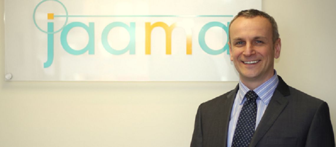 Jaama Is Moving Into Its 14th Year of Success