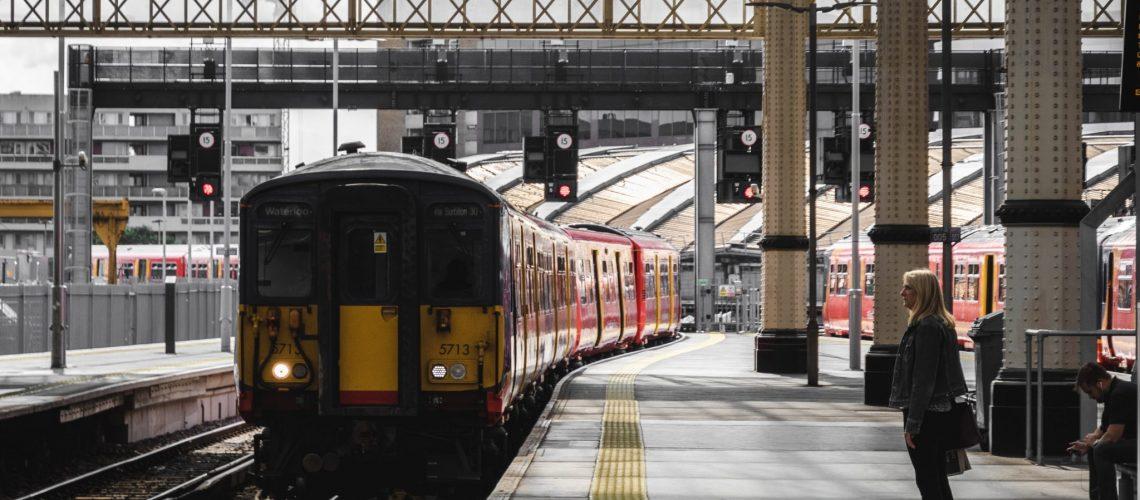 Achilles Accredited as Alternative UK Rail Supplier