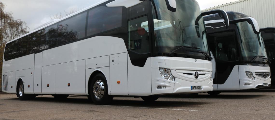 luxury coaches in birmingham to hire