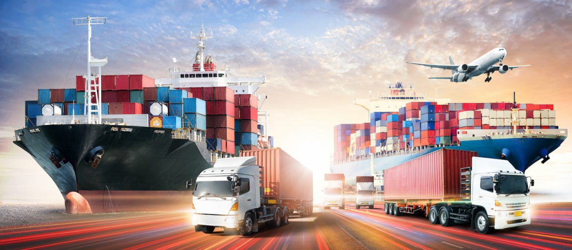 Transport and Logistics Sector Called on to Accelerate Fight Against Climate Change