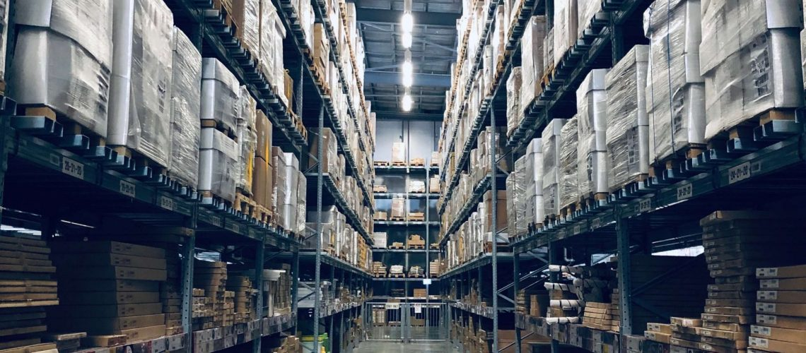 How Will E-commerce Companies Cope with Warehouse Demand?