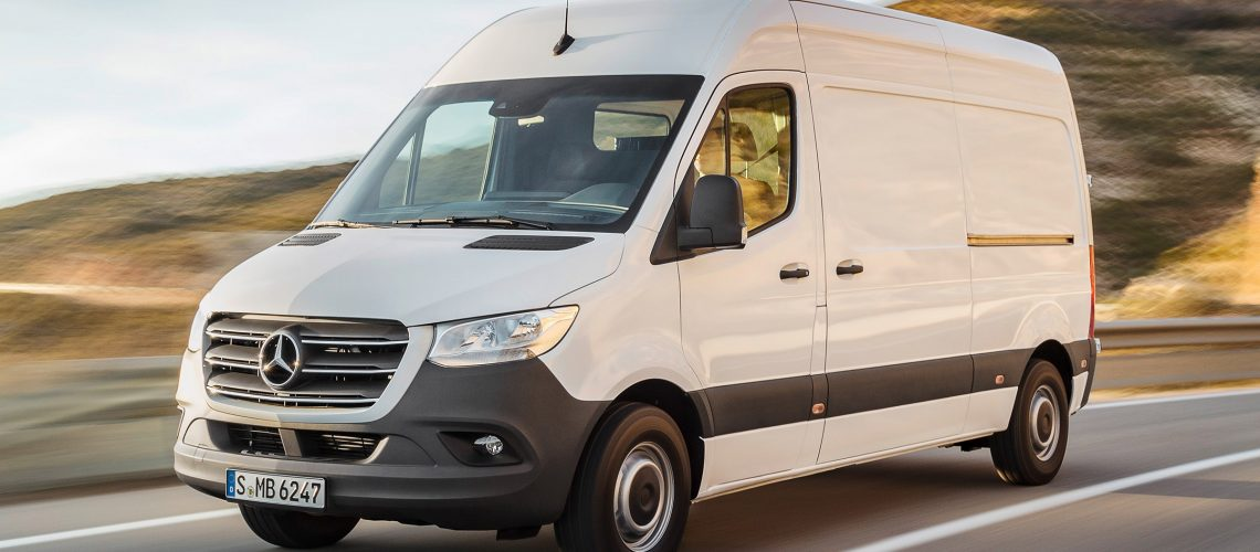 Van Security Report 2020 Launched by Logistics UK