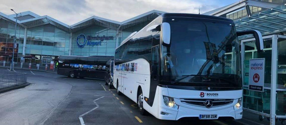 uk tour coach hire