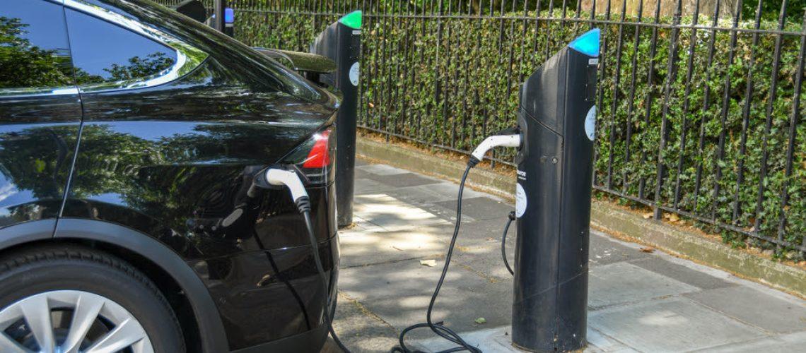 New Charging Group to Solve 'Last Stumbling Block' to Fleet EV Adoption
