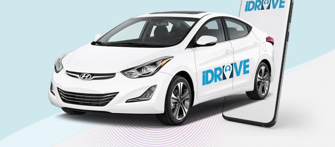 Humax to Supply Car Sharing Service Platform to iDRIVE