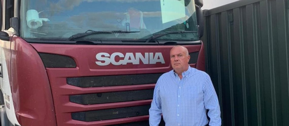 Cambs Firm Confronts Europe Haulage Fraud